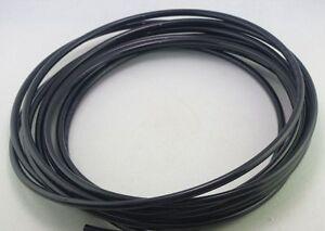 5m-16-4ft-Long-10mm-OD-x-6-5mm-ID-PU-Air-Tubing-Pipe-Hose-Color-Black