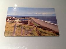 Old Postcard The Knap And Bathing Pool Barry