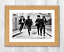The-Beatles-1-A4-signed-photograph-poster-with-choice-of-frame thumbnail 5