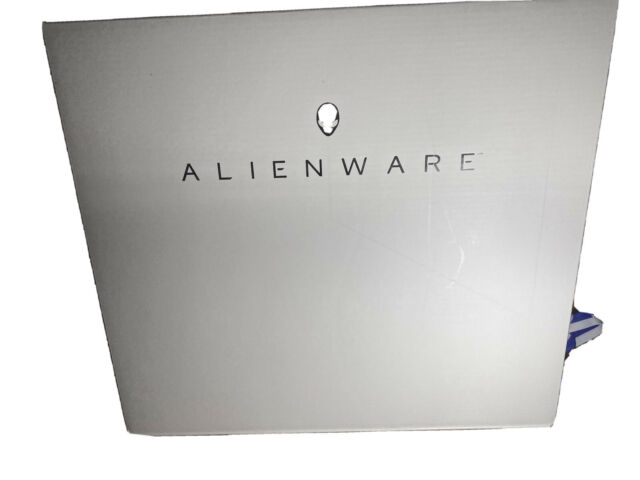 """Alienware 17 R5 VR Ready 17.3"""" LCD Gaming Notebook - Intel Core i7 (8th Gen) ..."""