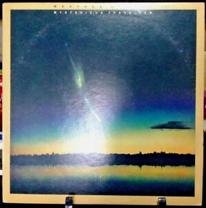 WEATHER-REPORT-Mysterious-Traveller-Album-Released-1974-Vinyl-Record-USA