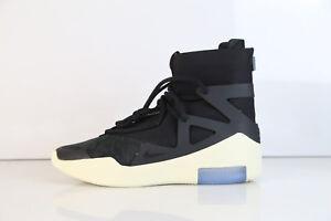 Air Nike 7 Dieu 001 Tz Ar4237 1 X 12 Noir Sp Peur Brouillard De XHHqSTwCx
