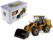 1/50 Diecast Masters 85914 Caterpillar Cat 950m Wheel Loader