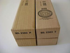 Lionel-2383-SANTA-FE-F-3-AA-Units-Corrugated-Reproduction-Boxes