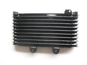 Radiateur HUILE Suzuki BANDIT GSF 600 / 650  NEUF ! Radiator Radiatore