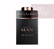 BULGARI MAN IN BLACK 30ML EDP EAU DE PARFUM PROFUMO UOMO HOMME MEN HIM SPRAY