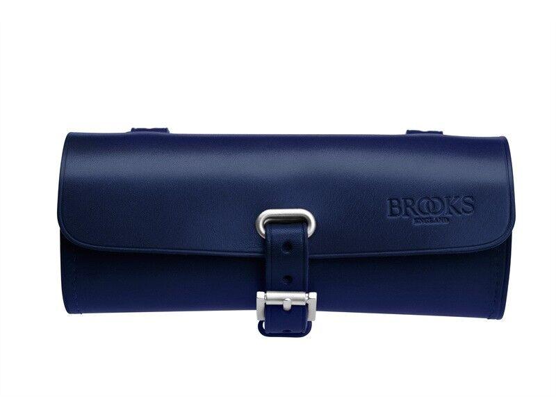 BORSELLO BROOKS  SADDLE BAGS BROOKS     Mod.CHALLENGE  TOOL BAG      Color  azul