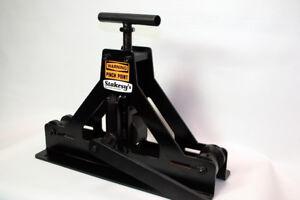 Flat Bar Roller / Roll Bender