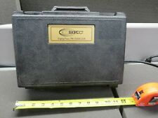 Skc Ultraflo Model 709 Primary Gas Flow Calibrator Withattachments Not Tested