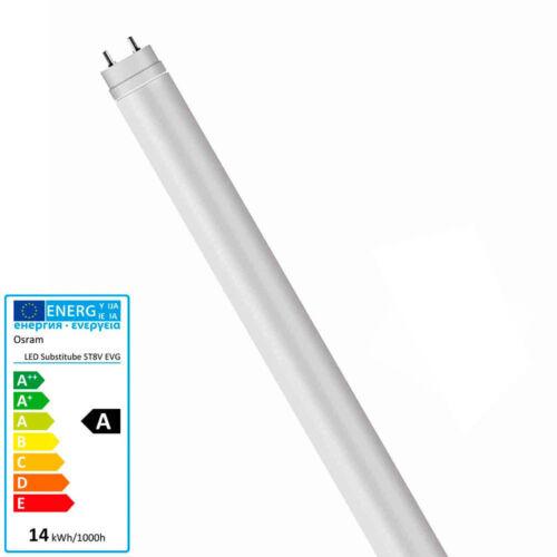 OSRAM LED Röhre T8 Substitube VALUE HF EVG Leuchtstoffröhre Neonröhre Lampe G13