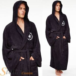 7cf8836b07 Image is loading Star-Wars-Galactic-Empire-Bathrobe-Adult-Official-Sith-