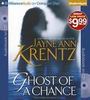 Ghost of a Chance by Jayne Ann Krentz (CD-Audio, 2012)