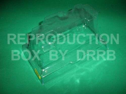 "Notab bydrrb Dinky #353 S.H.A.D.O.2 Mobile-reproducción formado al vacío /""burbuja/"""