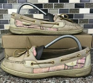 Sperry Top Sider Boat Deck Shoes