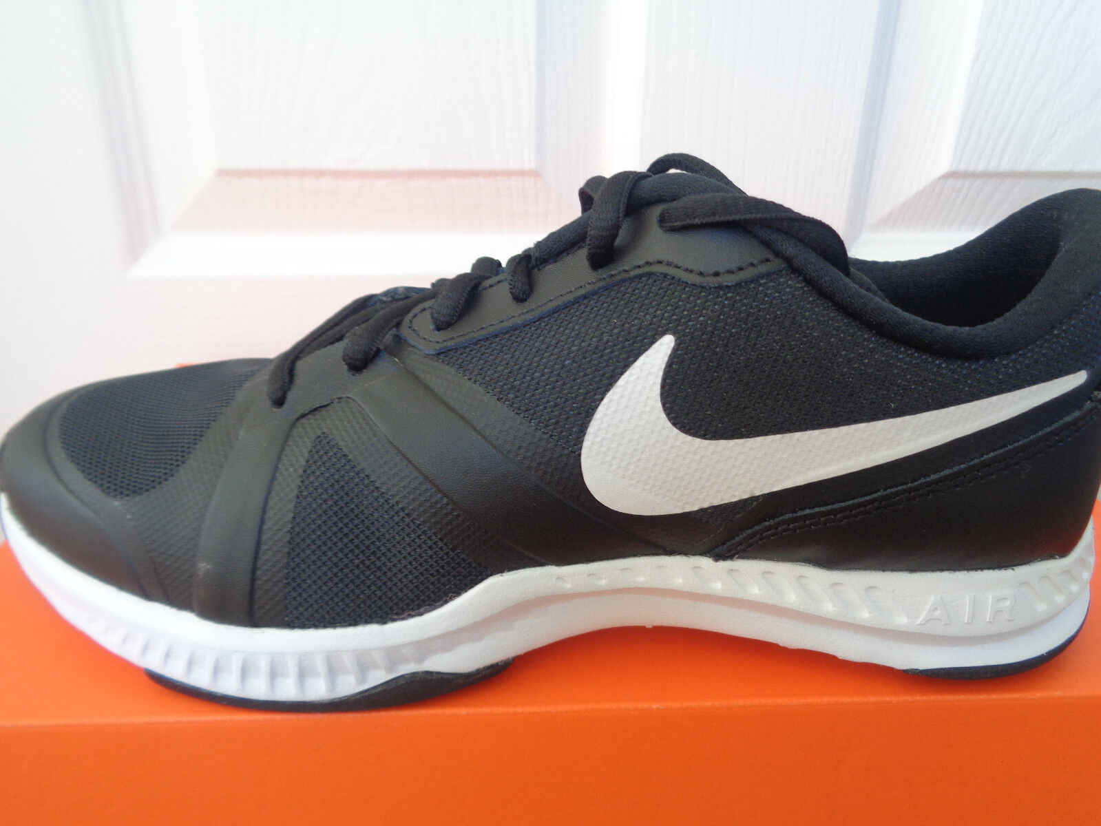 Nike Air Epic Speed TR trainers shoes 819003 001 eu 40.5 us 7.5 NEW+BOX