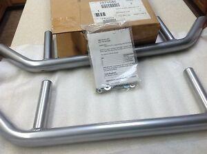 Genuine Polaris Atp Flatbed Side Rail Kit Pn 2874686 New