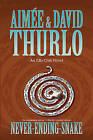 Never-Ending-Snake by David Thurlo, Aimee Thurlo (Paperback / softback, 2011)