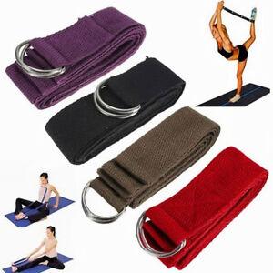 For-Sport-Tools-Belt-Leg-Training-Waist-Strap-Stretch-Strap-Yoga-Fitness