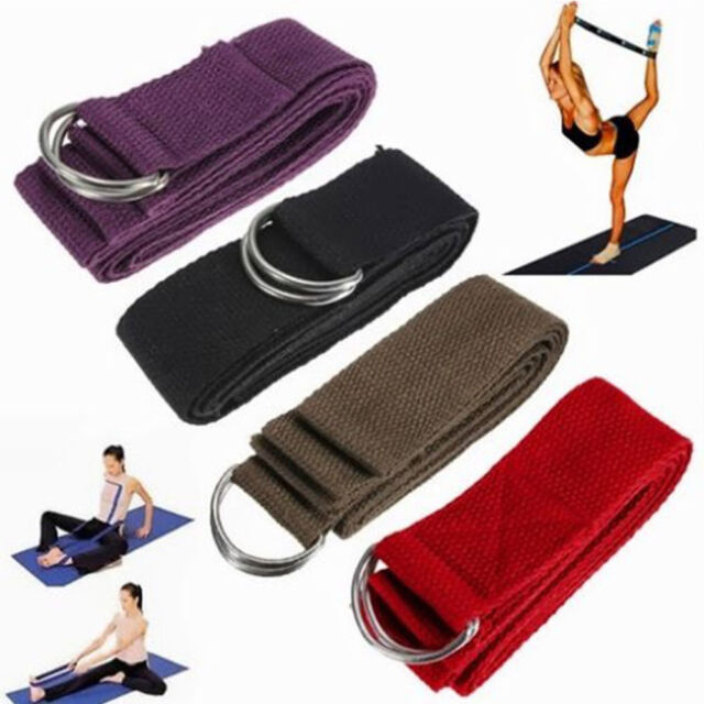 For Sport Tools Belt Leg Training Waist Strap Stretch Strap Yoga Fitness
