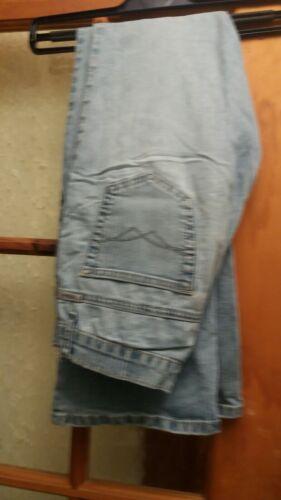 righe Jeans effetto chiare Nl sbiadito 10 elasticizzati con Taglia nHRqP0qpB
