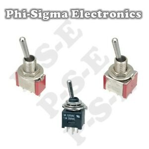 General-Purpose-Miniature-Toggle-Switch-Various-Types