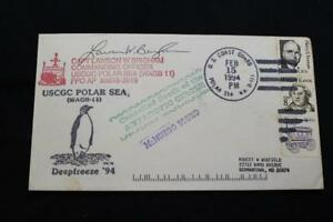 Naval-Cubierta-1994-Barco-Cancelado-Profundo-Freeze-039-94-Uscgc-Polar-Mar-WAGB-11