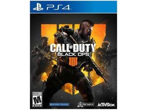 Call of Duty: Black Ops 4 - PlayStation 4 47875882256