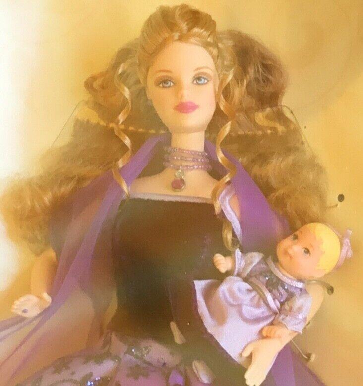2000 Sisters' Celebration Barbie & Krissy baby doll NRFB
