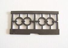 PLAYMOBIL (J410) EPOQUE 1900 - Rambarde de Terrasse Toit Maison 5300 5301 5305