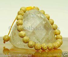 Bijoux pour homme Bracelet Graine de Lotus Mala Travail manuel Népal s15