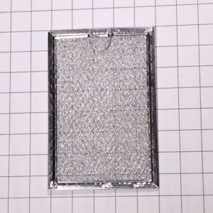 Details About Wb06x10359 Ge Microwave Grease Filter