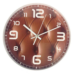 Dettagli su Orologio Parete Design Novità 30 cm Moderno Orologio da Cucina  Orologio Salotto