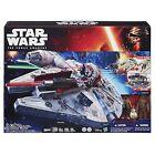 Star Wars The Force Awakens Battle Action Millennium Falcon Kids Toys Ship