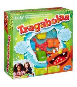Juego Mesa Tragabolas Hasbro Gaming 98936b09 Ebay