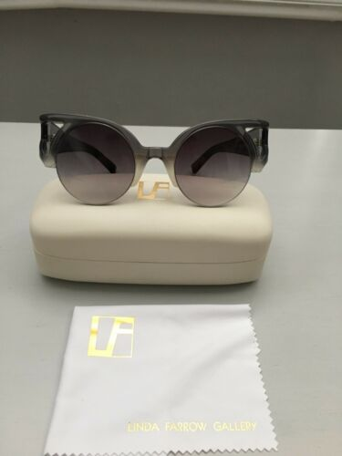 Farrow Sunglasses In Linda Cat Erdem Designer Japan Made Eye d7wwXqx1