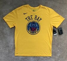 1b98dcc61de item 3 Stephen Curry Golden State Warriors Nike City Edition Dri-FIT  T-Shirt 2XL NWT -Stephen Curry Golden State Warriors Nike City Edition  Dri-FIT T-Shirt ...