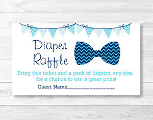 Image Is Loading Little Man Chevron Bow Tie Printable Baby Shower