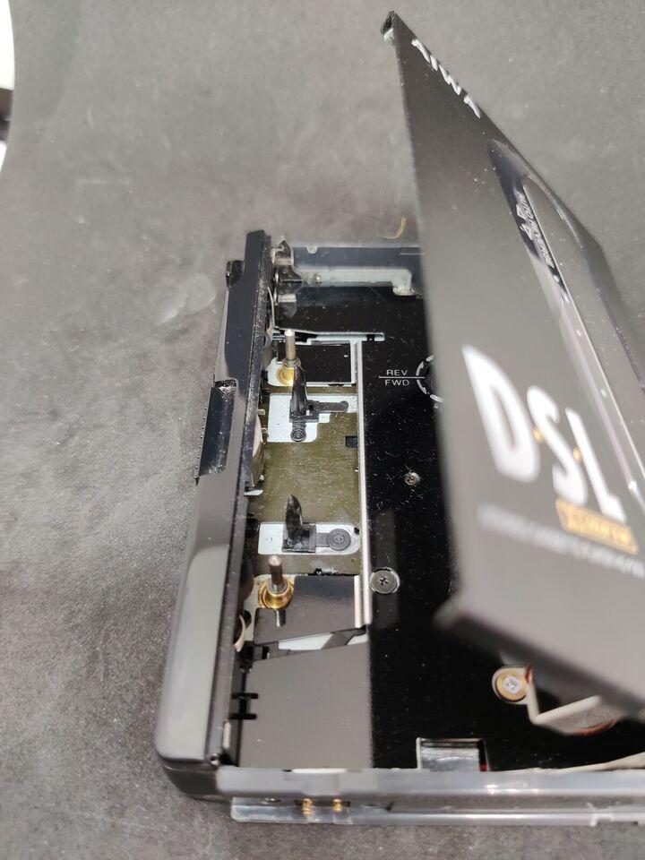Walkman, Andet, Aiwa HS-P202