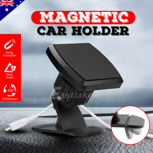 Universal Magnetic Magnet Dashboard Mobile Phone Holder Dash Car Mount Stand