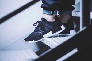 Adidas Originals NMD R1 Runner Black