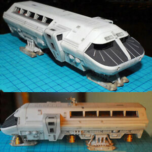 3D-DIY-Paper-Model-Kit-Film-2001-A-Space-Odissey-Rocket-Bus-Moonbus