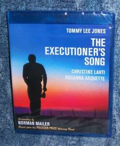 Details about NEW KINO LORBER TOMMY LEE JONES EXECUTIONER'S SONG TV  MINISERIES BLU RAY 1982