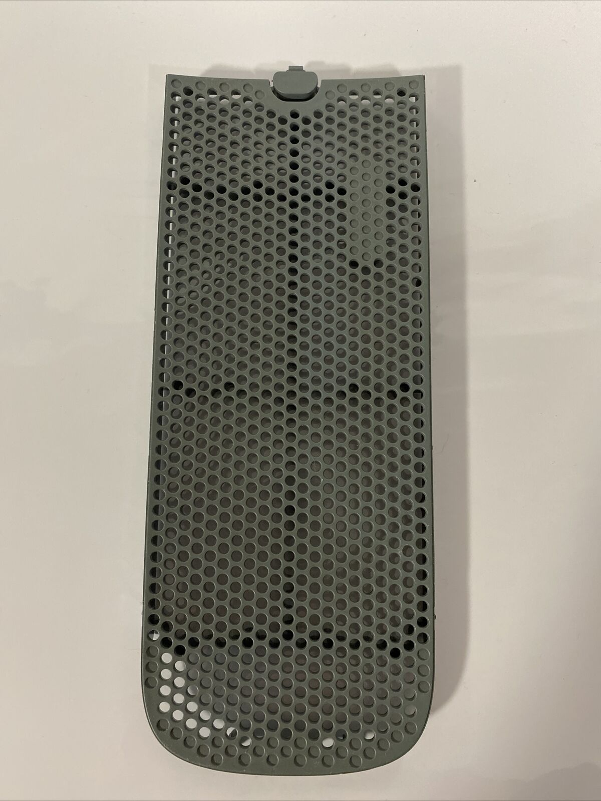 Original Xbox 360 Replacement Hard Drive Grille Cover - Clean Used Condition -