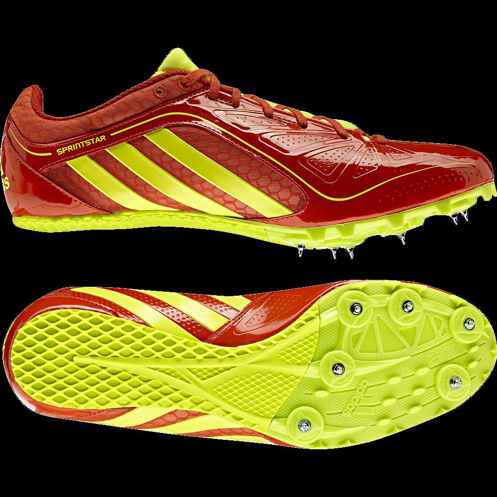 Adidas sprintstar 3 milioni di uomini uomini uomini sono scarpe da ginnastica, lo stilev23441 msrp 75 dollari | Nuovo Prodotto  106ab8
