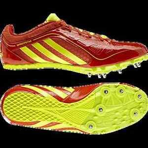 Image is loading Adidas-Sprintstar-3-M-Men-039-s-Track- 112ec88f6