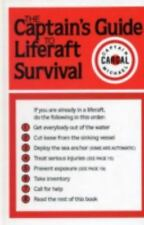 The Captains' Guide to Liferaft Survival-ExLibrary