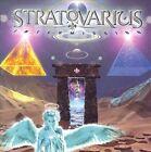 Intermission by Stratovarius (CD, Jun-2001, Nuclear Blast)