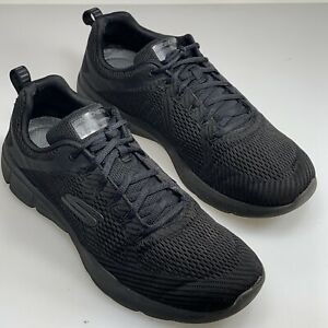 Sinceramente Cuidado su  Skechers Relaxed Fit Equalizer 3.0 52927 Athletic Sneakers, Men's 11.5  ,Black 191665966357 | eBay