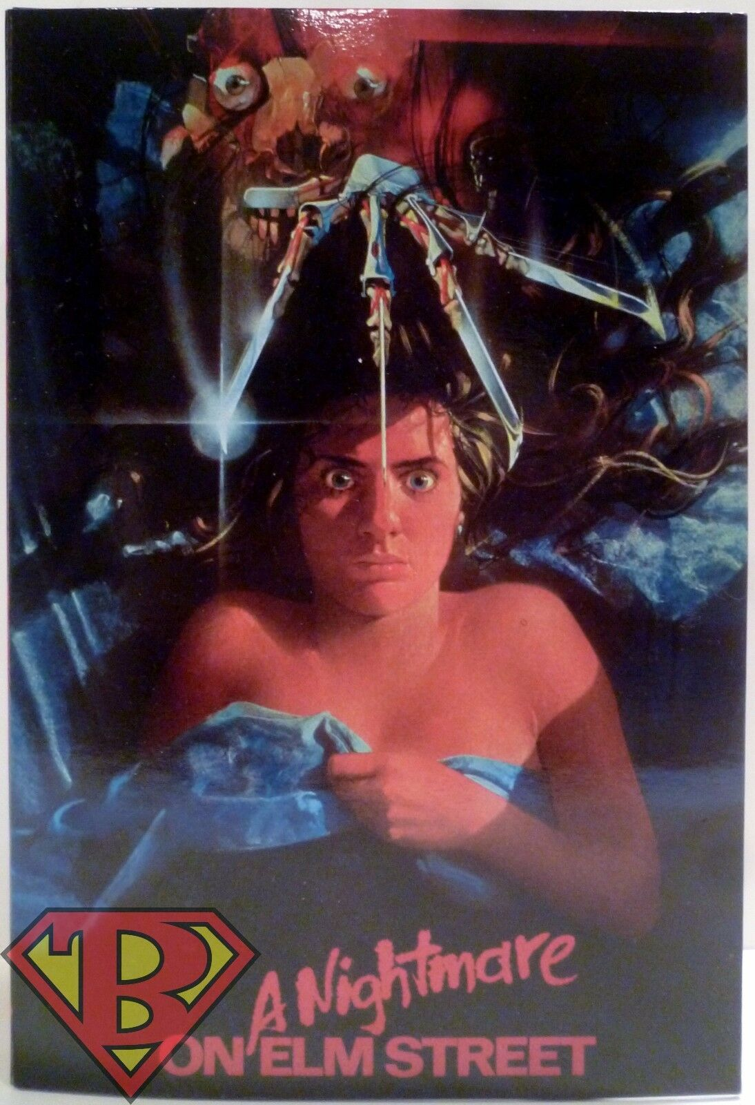 ULTIMATE FROTDY KRUEGER Nightmare on Elm Street 30th Anniversary 7