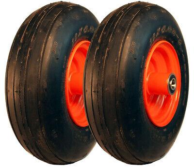 2 New 11x4 00 5 Otr Rib 4 Ply Tire Amp Kubota Zero Turn